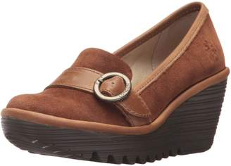 Fly London Women's YOND771FLY Loafer