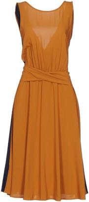 Jucca 3/4 length dresses - Item 34714928HE