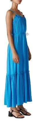 Whistles Salina Maxi Dress