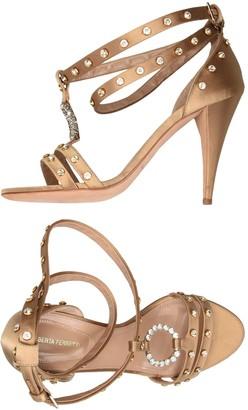Alberta Ferretti Sandals - Item 11390813WQ