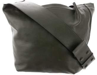 Marni Large Leather Hobo