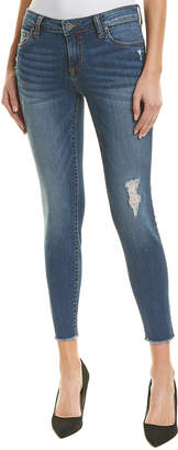 KUT from the Kloth Connie Medium Wash Ankle Skinny Leg