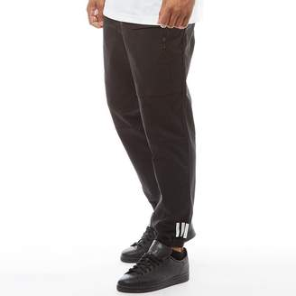 adidas x White Mountaineering Mens Woven Pants Black