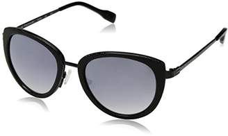 Elie Tahari Women's EL 202 OX Round Sunglasses