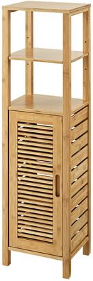 Linon Bracken Mid Cabinet