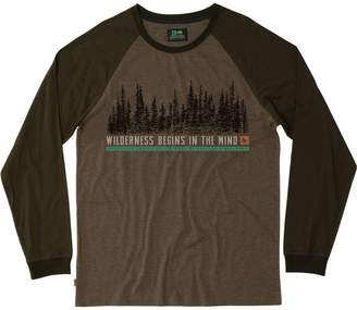 Hippy-Tree Hippy Tree Woodside Long-Sleeve T-Shirt - Men's