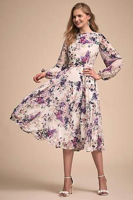 Yumi Kim Serenade Wedding Guest Dress