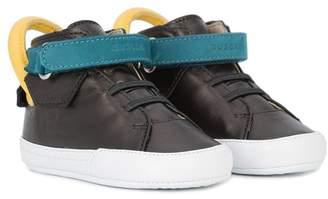 Buscemi Kids 100mm Trio sneakers