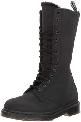 Dr. Martens Women's 1B99 FL Fashion Boot