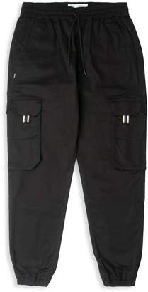 Fairplay The Road to Independence Zadie Stretch-Cotton Cargo Pants