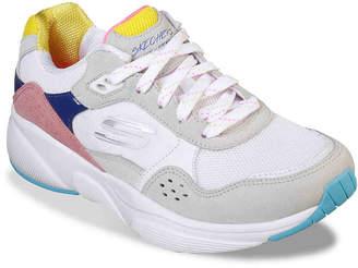 Skechers Meridian No Worries Sneaker - Women's