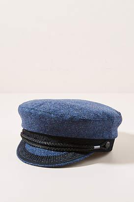 Van Palma Alma Wool Engineer Cap
