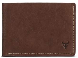 Trask Jackson Super Slim Wallet