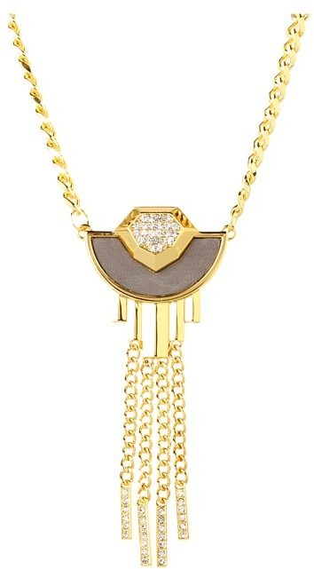 Vince Camuto C500554 (Gold Tone) - Jewelry