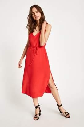 Jack Wills Popley Midi Cami Dress