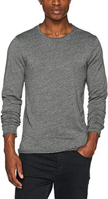 Blend Men's 20703438 Longsleeve T-Shirt,L