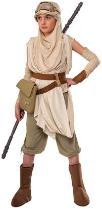 Rubie's Costume Co Premium Rey Set