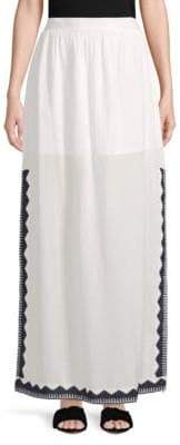 Raga Aria Cotton Maxi Skirt