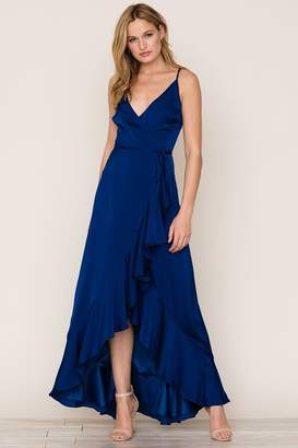 Yumi Kim Cross Roads Maxi