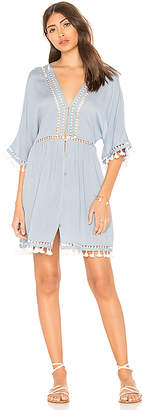 Somedays Lovin Mystique Kimono Dress