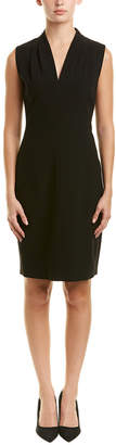 T Tahari Sheath Dress