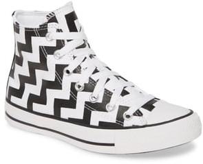 Converse Chuck Taylor® All Star® Glam High Top Sneaker