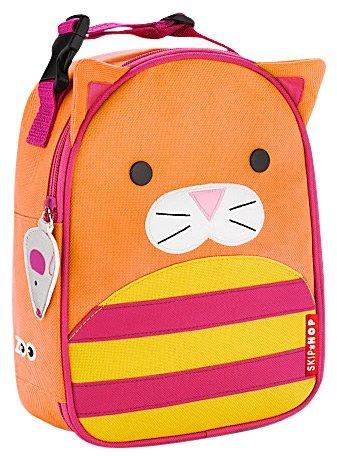Skip Hop Zoo Lunchie - Cat