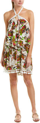 Raga Tropical Paradise Shift Dress