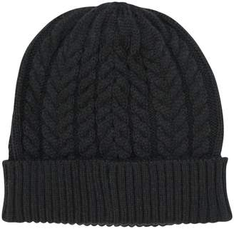 1670 Cable Knit Toque