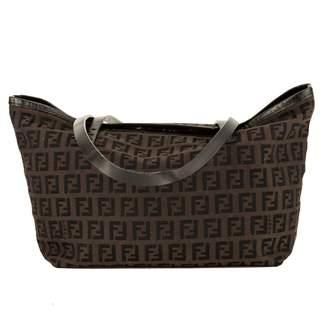 Fendi Cloth handbag