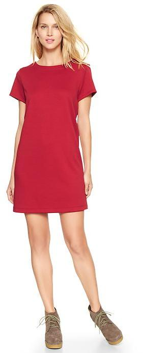 Gap Ponte mini dress