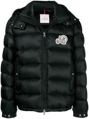 Moncler down padded jacket