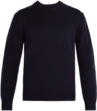 Prada Crew-neck wool sweater