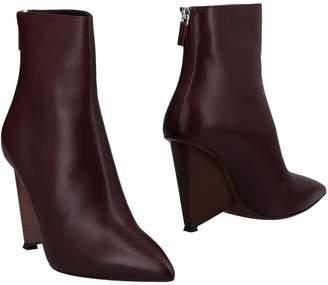 Alain Tondowski Ankle boots - Item 11499202PQ