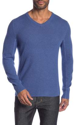 Raffi V-Neck Sweater