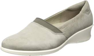 Ecco Shoes Women's Felicia Slip On Loafers