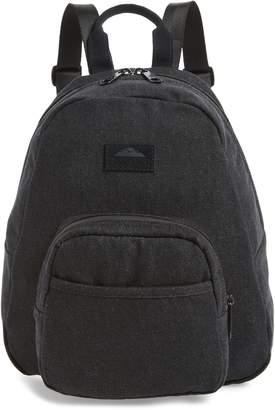JanSport Half Pint LS Mini Backpack