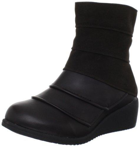 Laura Ashley LA129 Boot (Little Kid/Big Kid)