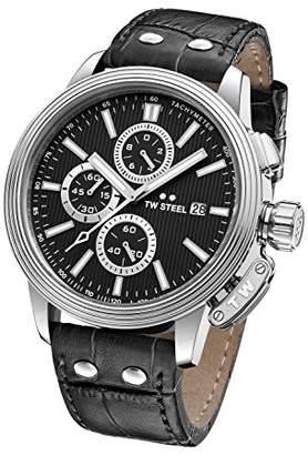 TW Steel 'CEO Adesso' Quartz Casual Watch - CE7002