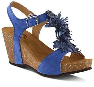 Spring Step Women's IZETTA Wedge Sandal