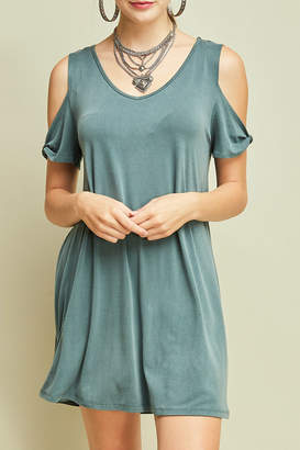 Entro Simply Stylish dress