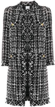 Edward Achour Paris midi tweed jacket