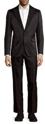 Robert Graham Venetian Dotted Tuxedo