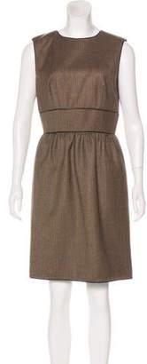 Jenni Kayne Casual Knee-Length Dress