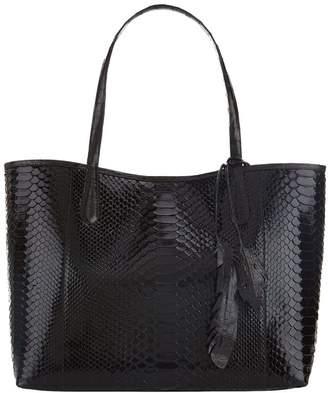 Nancy Gonzalez Python Carry-All Tote Bag