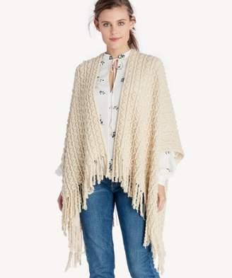 Sole Society Knit Kimono