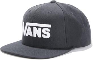 Vans Snapback - ShopStyle UK 2f251ccb270