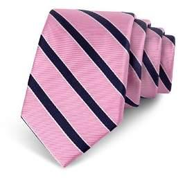 Bloomingdale's Boys Boys' Striped Tie - 100% Exclusive