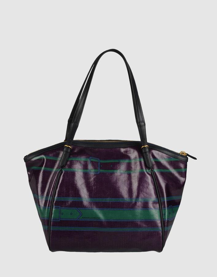 Roberta Di Camerino Medium fabric bags