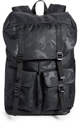 Herschel Delta Buckingham Backpack